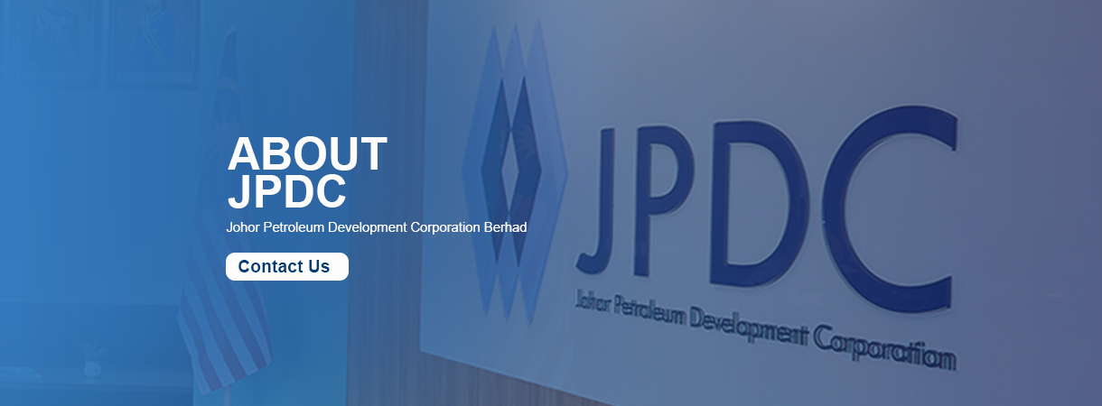 JPDC johor investment