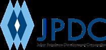 JPDC logo