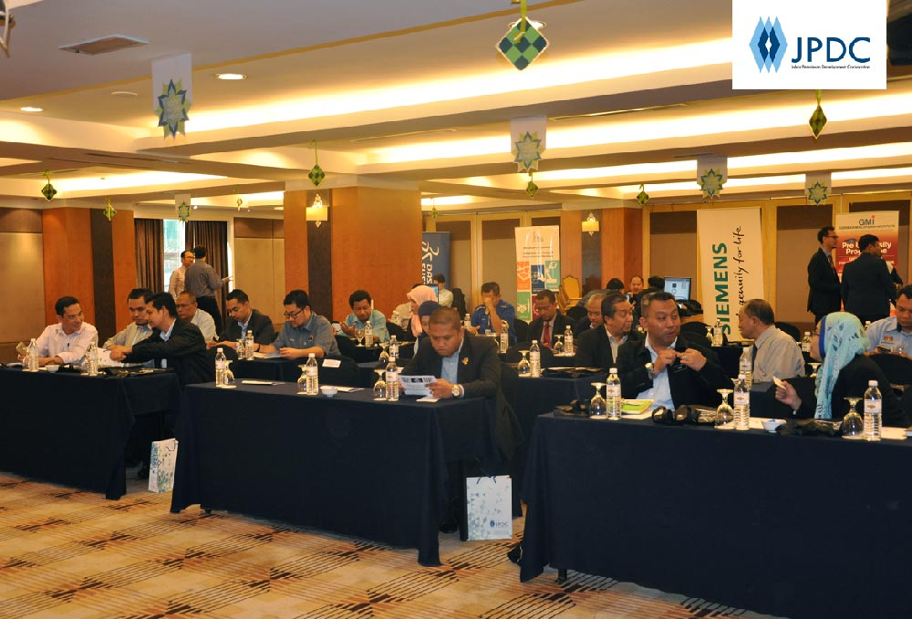 Knowledge Sharing Session (Industry 4.0-Digitalization of the Industry)