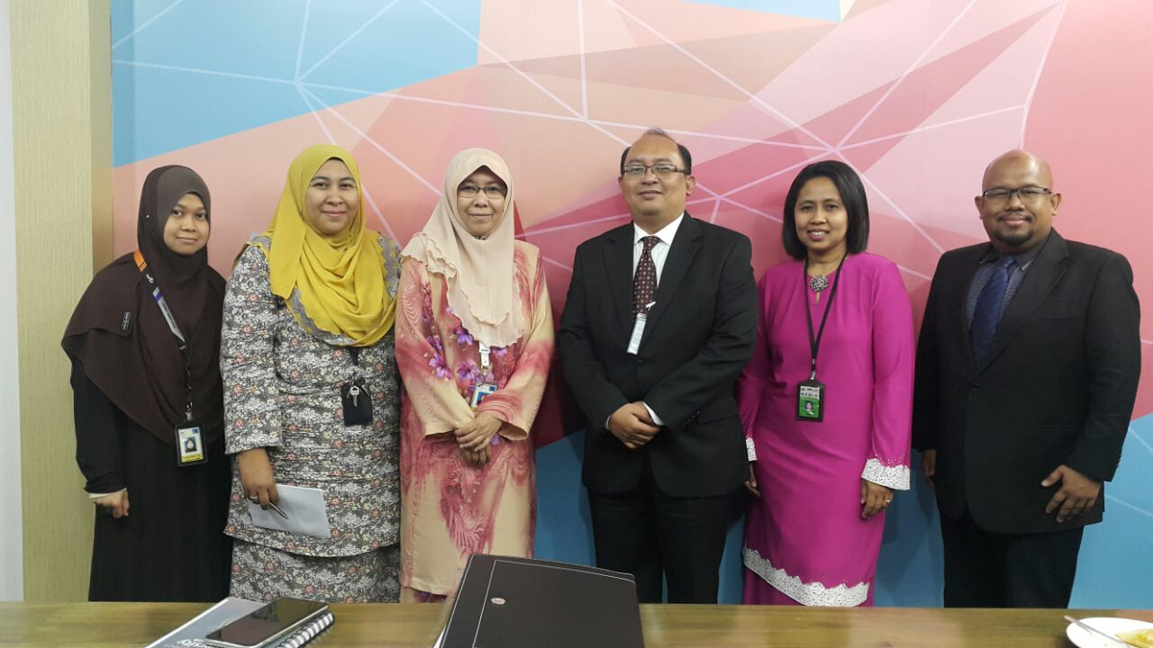 Special Briefing on JPDC at RTM