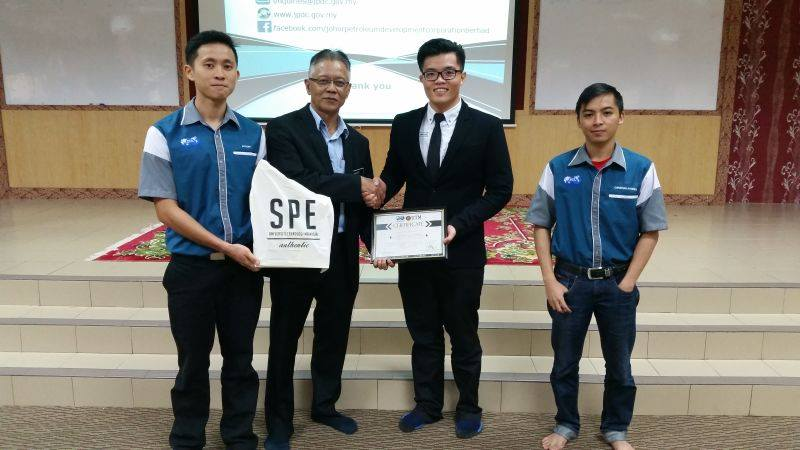 Young Professional Engineers Month 2016